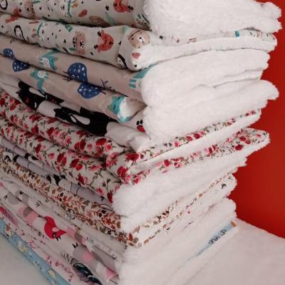 Presentation couvertures